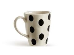 Mug in gres porcellanatoCATALINA POIS | Mug - LA PIACENTINA