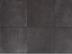 Pavimento per esterni effetto pietra CATTEDRALE ANTRAZYT - Cattedrale