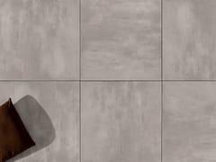 Pavimento per esterni effetto pietra CATTEDRALE CEMENTO - Cattedrale