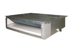 Unità interna per multi-split canalizzabileMILANO | Climatizzatore multi-split canalizzabile - FINTEK