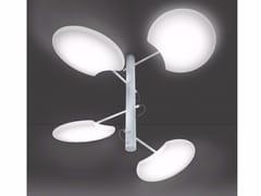 Lampada da soffitto a LEDSUPERMOON | Lampada da soffitto - ALMA LIGHT