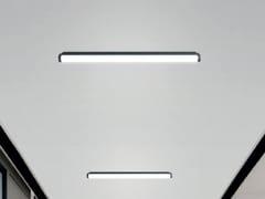LAMPADA DA SOFFITTO A LED IN ALLUMINIO ESTRUSODROP | LAMPADA DA SOFFITTO - PLEXIFORM