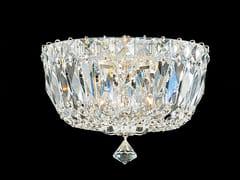 Plafoniera con cristalli Swarovski® PETIT CRYSTAL DELUXE | Plafoniera - Petit Crystal Deluxe