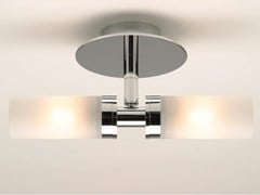 Top Light, CEILING PISADOUBLE Lampada da soffitto in vetro