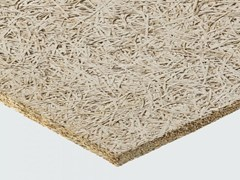 Pannello termoacustico in lana di legno mineralizzataCELENIT NB - CELENIT ISOLANTI NATURALI