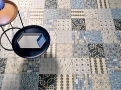 Pavimento/rivestimento in gres porcellanatoCEMENTINE_EVO - CERAMICA FIORANESE