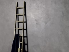 Kerakoll Design, CEMENTOCRUDO WALL (CCW) Rivestimento con texture in calce tadelakt