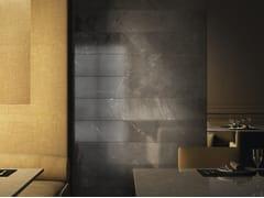 FMG, CENDRE GREY Pavimento/rivestimento in gres porcellanato effetto marmo per interni ed esterni