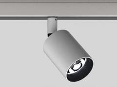 Illuminazione a binario a LED con dimmerCENTRIQ MAGTRACK - PROLICHT