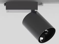 Illuminazione a binario a LED con dimmerCENTRIQ WALLWASH - PROLICHT