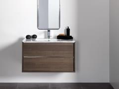 Mobile lavabo componibileCENTURY | Mobile lavabo - PORCELANOSA GRUPO