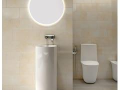 RAK Ceramics, CERAMIC TILES SANIT Rivestimento antibatterico effetto marmo