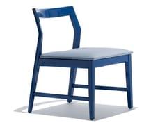 Sedia in legnoMARC KRUSIN | Sedia - KNOLL INTERNATIONAL