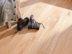 Parquet in rovere CHALET ROVERE TRADITIONAL - BOEN PARQUET ITALIA