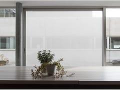 Tessuto autoadesivo trasparente per la copertura di finestreCHALK - ACTE DECO