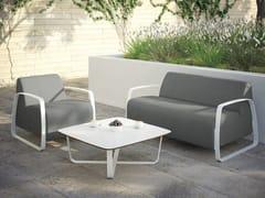 Lounge set da giardinoCHALKI   Lounge set da giardino - MOBIKA GARDEN
