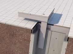 Chiusino stradale pavimentabileCHAMELEON M - APULIA INNOVATIVE TECHNOLOGIES