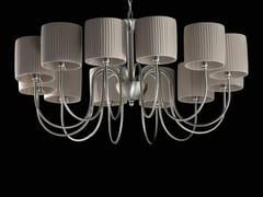 Lampadario a LED a luce indirettaCAMILLA | Lampadario - AIARDINI ILLUMINAZIONE