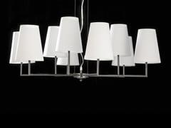 Lampadario a LED a luce indiretta METROPOLITAN | Lampadario - Metropolitan
