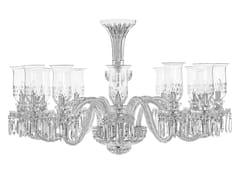 Lampadario in cristalloROYAL | Lampadario con cristalli - COMPAGNIE DES CRISTALLERIES DE SAINT LOUIS