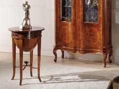 Tavolino rotondo in legno masselloCHANEL | Tavolino - ARVESTYLE
