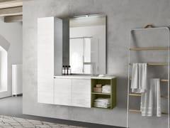 Mobile lavabo sospeso CHANGE 224 - Change