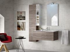 Mobile lavabo sospeso CHANGE 357 - Change