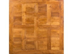 Palazzo Morelli, CHANTILLY Parquet in rovere