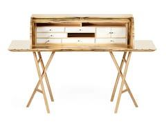 Scrittoio in legno con cassettiCHARLES 10 - LUXURY GROUP