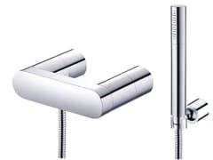 Miscelatore per doccia a 2 fori monocomando con doccetta CHARMING | Miscelatore per doccia con doccetta - Charming