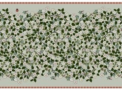Tovaglietta rettangolare in carta riciclataCHEMIN VERT - ALEXANDRE TURPAULT