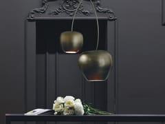 Lampada a sospensione in ceramicaCHERRY | Lampada a sospensione - ADRIANI E ROSSI EDIZIONI