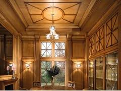 Boiserie in legnoDECÒ | Boiserie - PRESTIGE