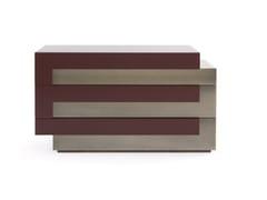 Cassettiera in legnoECON | Cassettiera - JUMBO GROUP