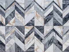 Lithos Mosaico Italia, CHEVY Mosaico in marmo
