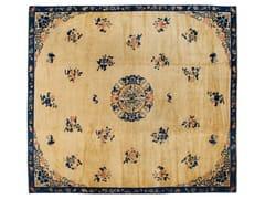 Tappeto fatto a mano rettangolare CHINA PEKINO 2 - Antique