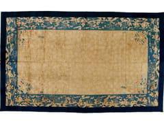 Tappeto fatto a mano rettangolare CHINA PEKINO 3 - Antique