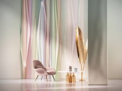 Carta da parati stampata in digitale CHROMA - COLLECTION IX Creative Wallcoverings