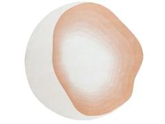 Tappeto fatto a mano su misuraCHROMA RADIATE - CC-TAPIS ®