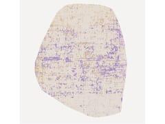 Tappeto fatto a mano su misuraCILENTO STELLA 311 - HENZEL A&D GROUP