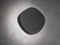 Lampada da parete per esterno in alluminio pressofusoCIOTTOLO | Lampada da parete per esterno - AILATI LIGHTS BY ZAFFERANO