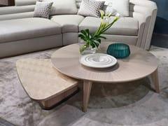 Tavolino rotondoCIRCLE | Tavolino rotondo - CARPANELLI CONTEMPORARY
