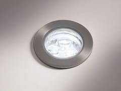 Faretto per esterno a LED da incassoCIRCO - BEL-LIGHTING