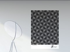 Decorazione adesiva optical in PVC CITYLIGHTS | Poster - PPPATTERN