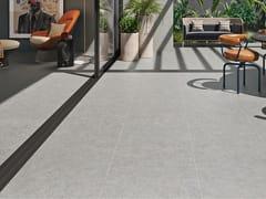 Revigrés, CITYZEN Pavimento/rivestimento effetto cemento per interni ed esterni