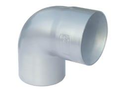 Curva per canale di grondaCLAC87100 - FIRST CORPORATION