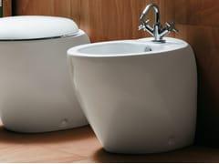 Bidet in ceramicaCLAS+ | Bidet - AZZURRA SANITARI IN CERAMICA