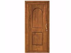Porta d'ingresso in PVC per esterno su misura CLASSIC SIVIGLIA -