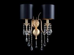 Lampada da parete a luce indiretta con braccio fissoGIULIETTA | Lampada da parete - AIARDINI ILLUMINAZIONE