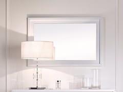 Specchio rettangolare con cornicePRIMA CLASSE | Specchio - ARVESTYLE